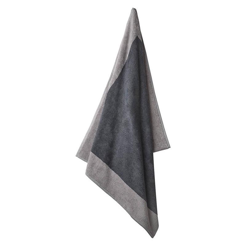 SQUARE badehåndklæder