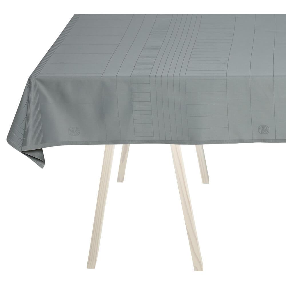 STILL LIFE tablecloths  Grey Blue