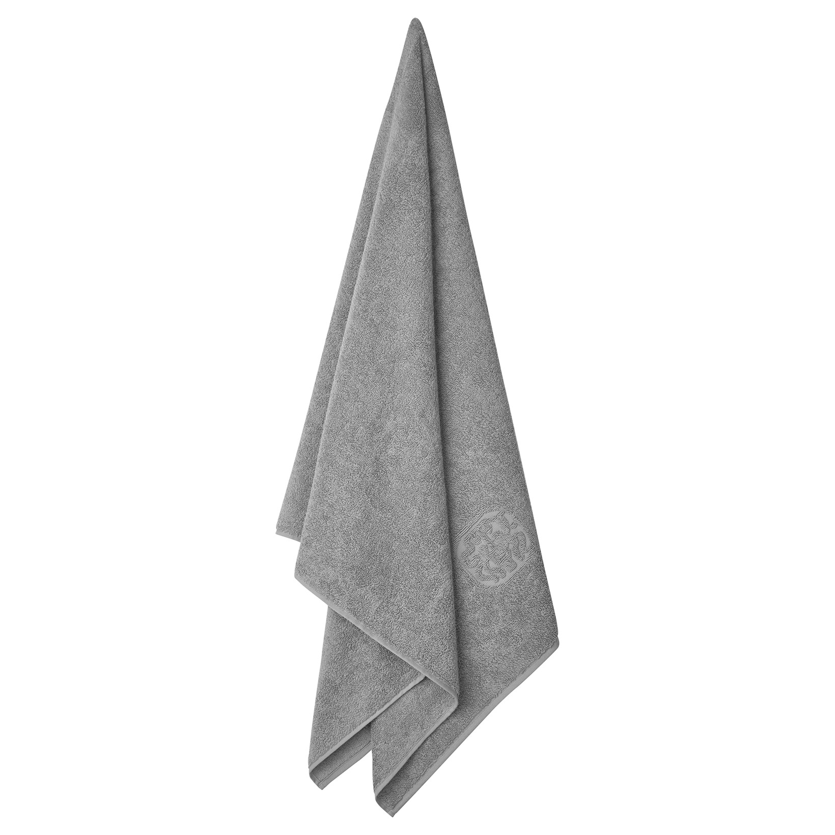 Badhandduk Light Grey