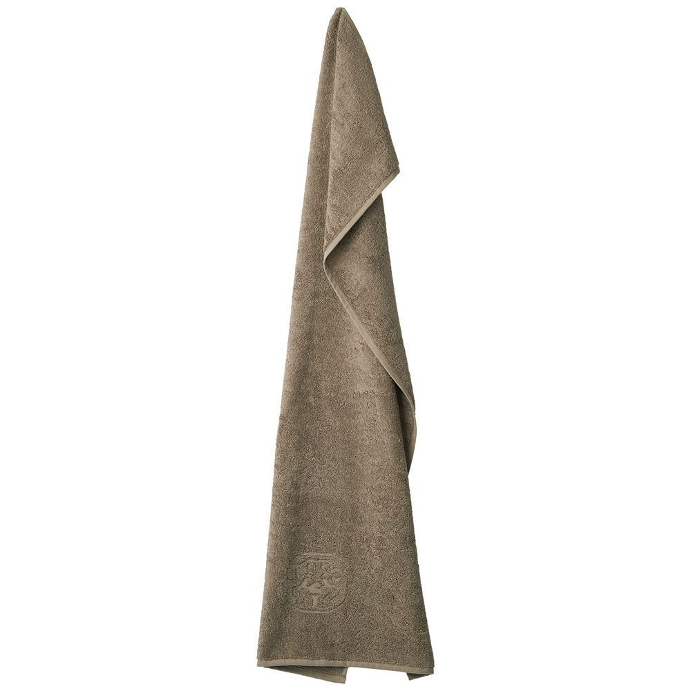 Terry Towels Walnut