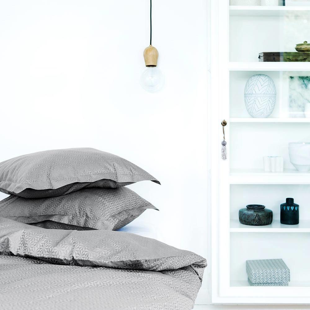 WINDMILLS sengetøj Zinc
