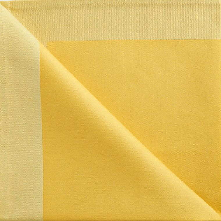 NAPKIN yellow
