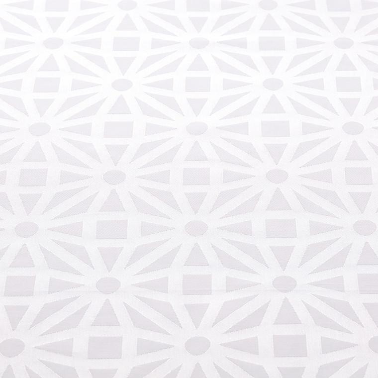 CASTELLARIS damastduk White