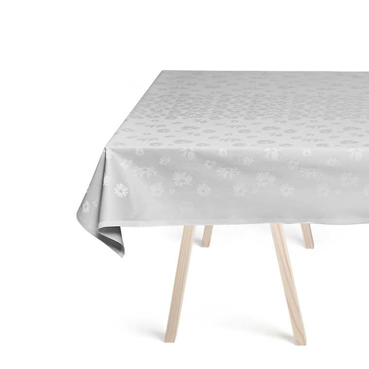 DAISY tablecloth Drizzle