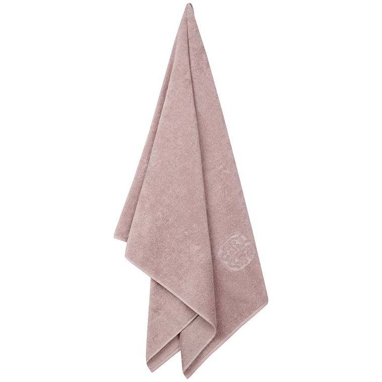 Bath Towels Mauve