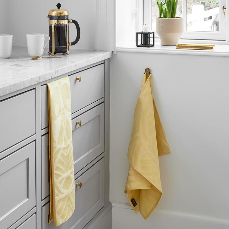 2 pcs. EASTER tea towels