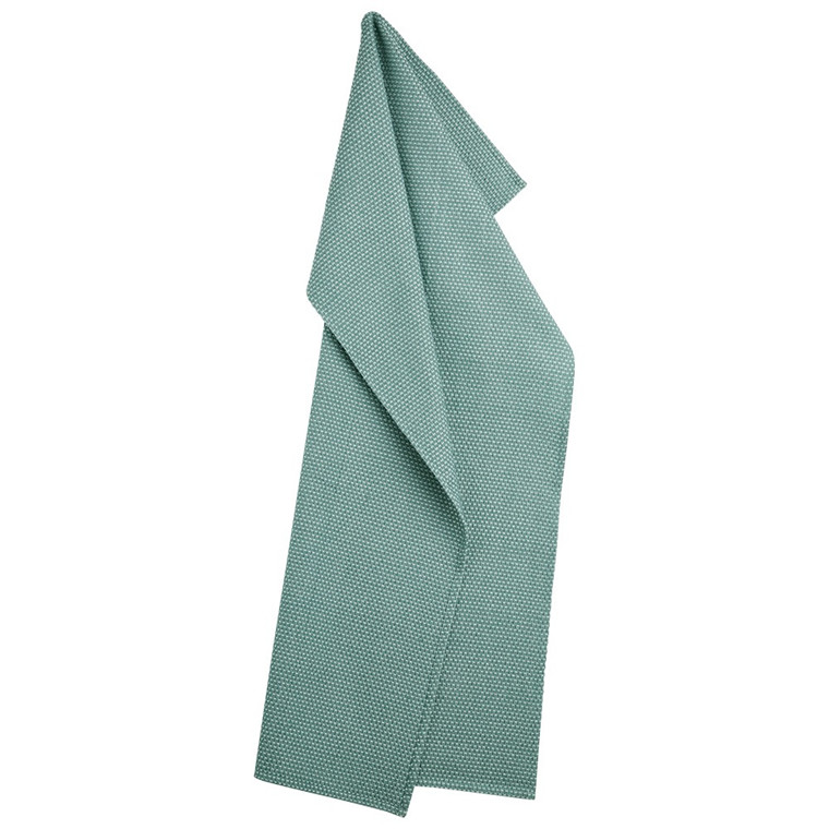 EGYPT kitchen towels Jade Green