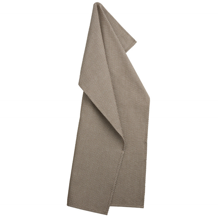 EGYPT kitchen towels Walnut