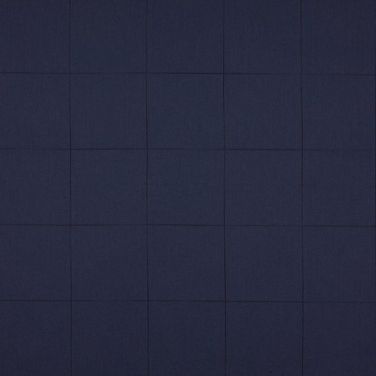 ENGESVIK BY HAND damastduk Blue Abyss