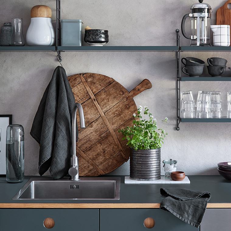 LINEN Kitchen Package