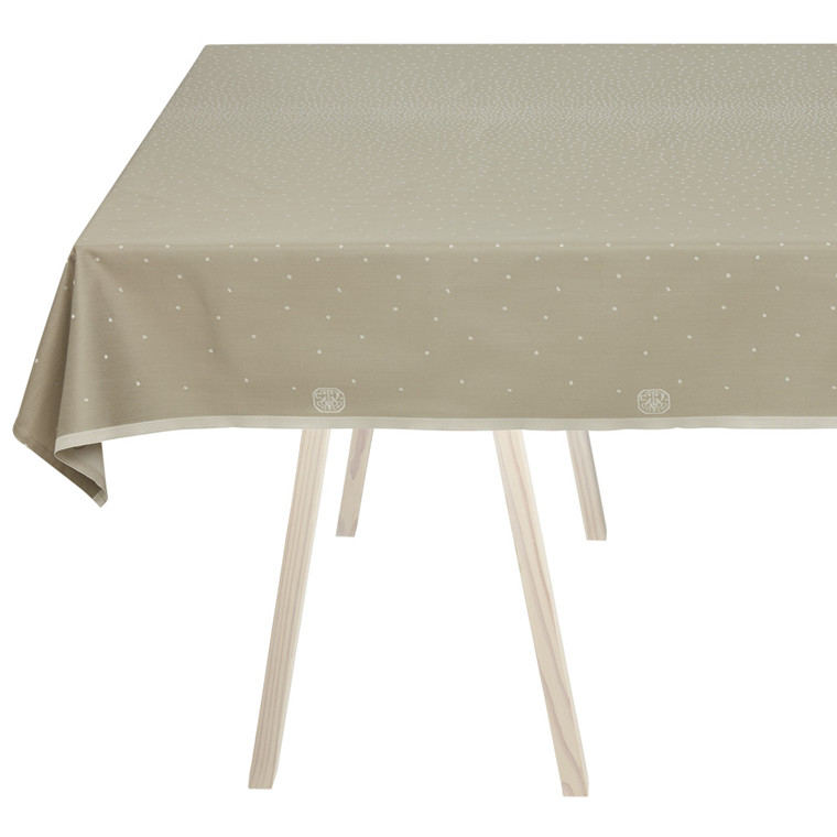 MAY tablecloths Rye