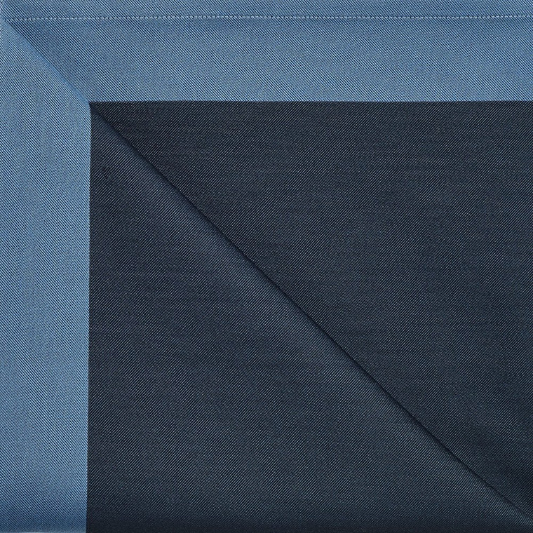 NAPKIN Black Blue