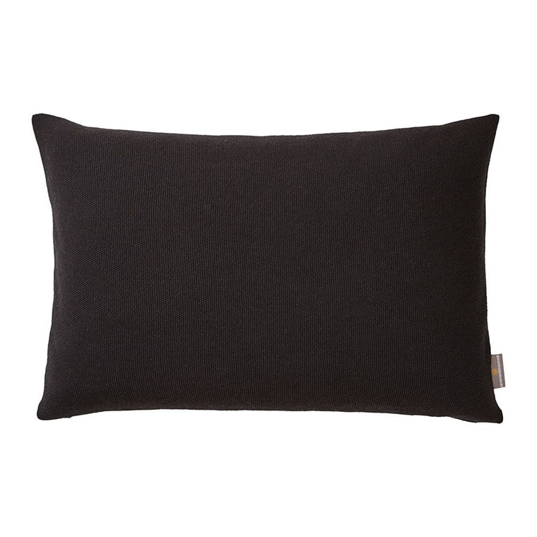 PEARL cushion Black