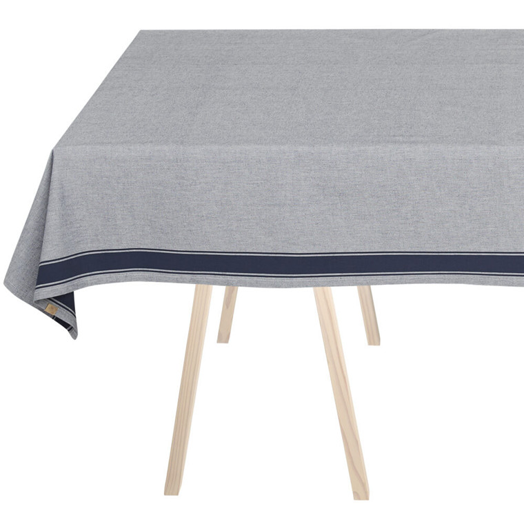 SOLID tablecloths Navy