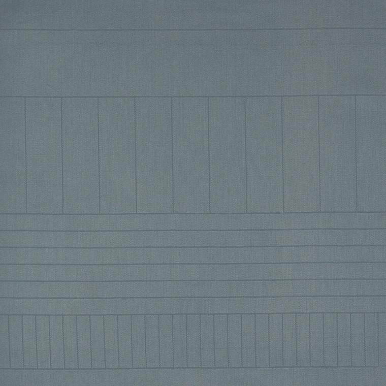 STILL LIFE damastduk  Grey Blue