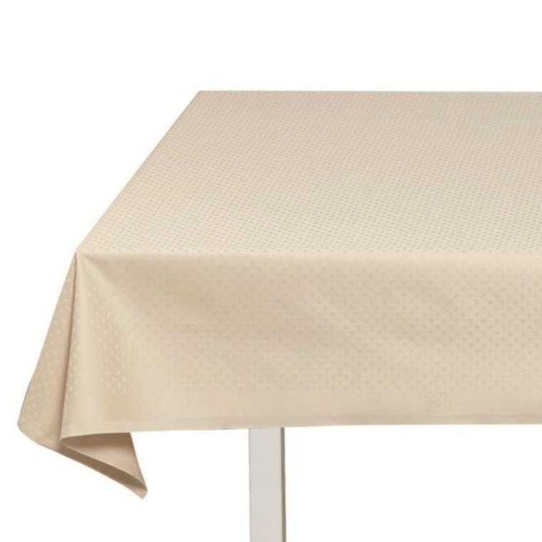 SNOWFLAKES tablecloths Gardenia