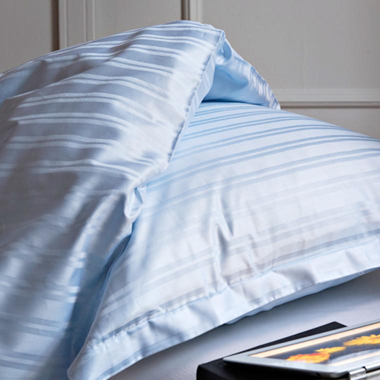 TANGENT bed linen Blue