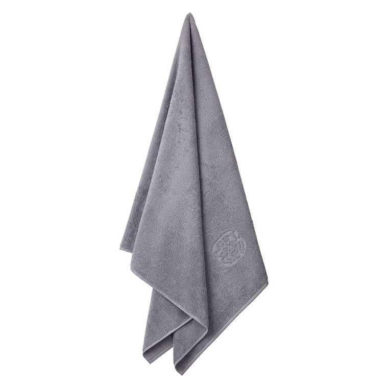 Bath Towels Dusty Lavender