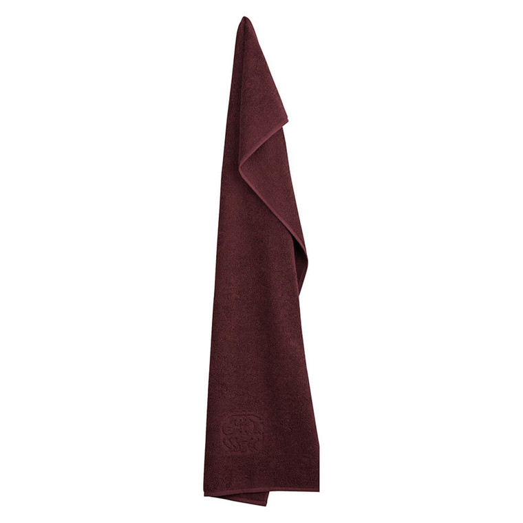 Terry Towels Dusty Wine