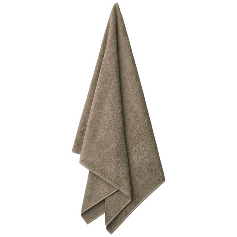 Bath Towels Walnut
