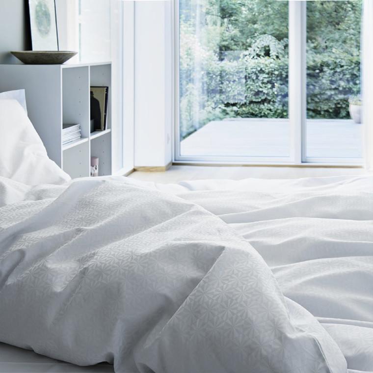 WINDMILLS sengetøy White