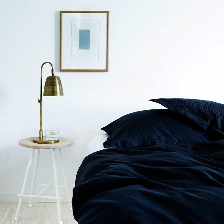 WINDMILLS sengetøy Midnight