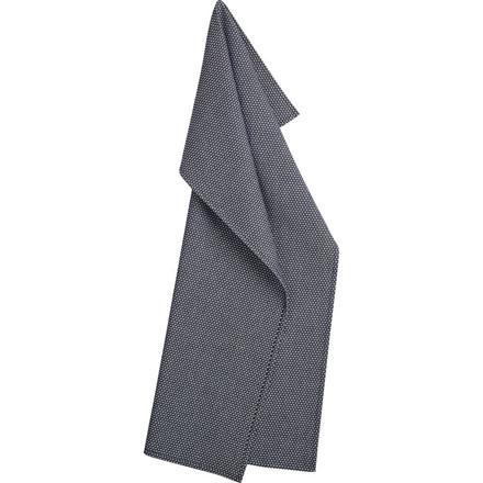 EGYPT kitchen towels Deep Blue