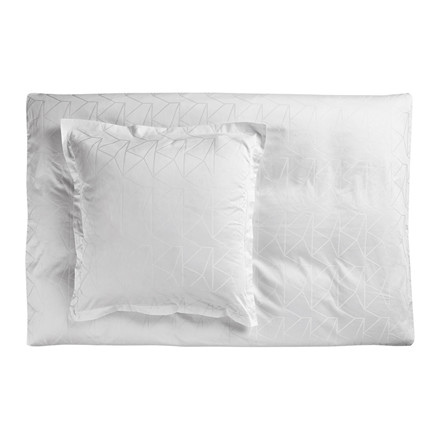 ARNE JACOBSEN sengetøy White