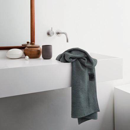 BLACK LABEL Terry Towels Slate