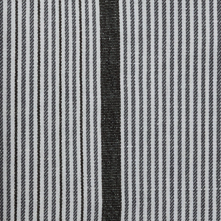 COMET  tea towels Flint Grey