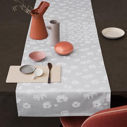 DAISY Tischläufer Drizzle