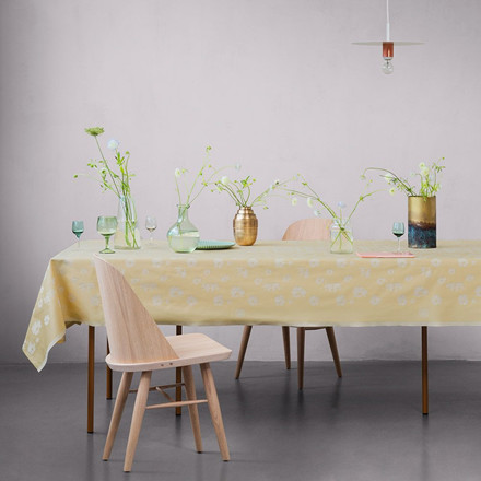 DAISY tablecloths Sunbeam