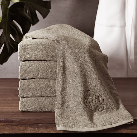 Håndklær Str. 50 x 100