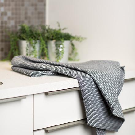 EGYPT kitchen towels Flint