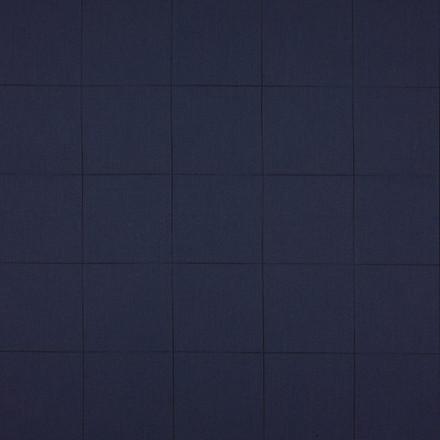 ENGESVIK by hand damaskdug Blue Abyss
