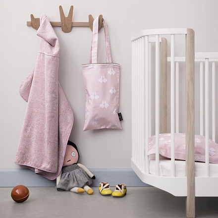 FAIRYTALE  baby bed linen Rose