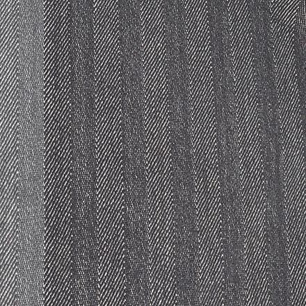HERRINGBONE bordlöpare Asphalt