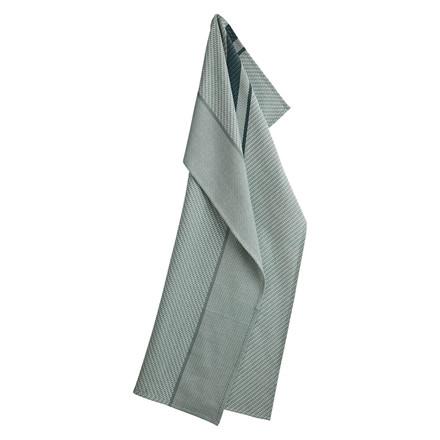 NORS oppvaskhåndklær Dusty Green