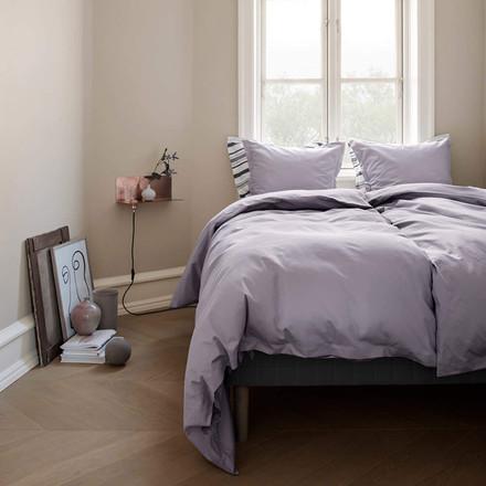 NORTHERN LIGHT sengetøj Dusty Lavender