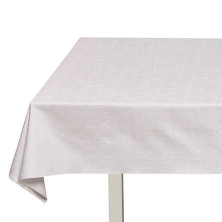 NANNA DITZEL tablecloths White