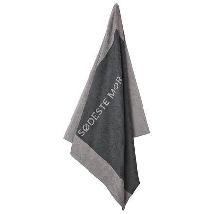 SØDESTE MOR badehåndklæder