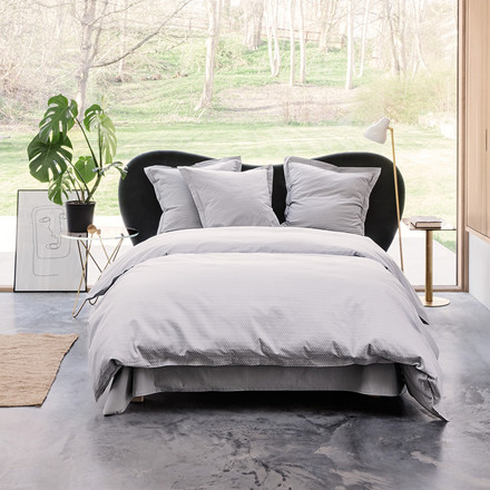 YPSILON bed linen Grey