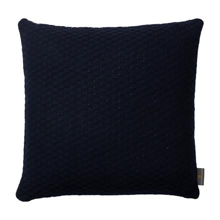 WAFFLE cushion Navy