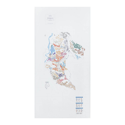 PIEMONTE // BARBARESCO damaskduk