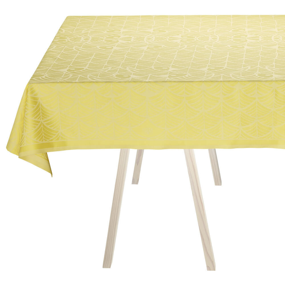 EASTER Tablecloths Lemon Curd