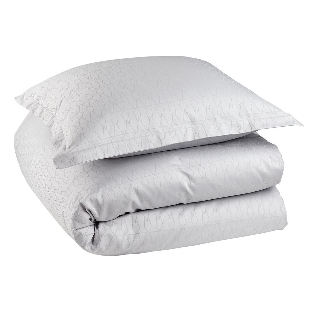 Design arne jacobsen sengetøj grid   georg jensen damask