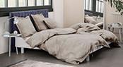 Bed linen, Baby and junior bed linen, Linen-woven, Kimono