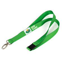 Arla GOOD TO HAVE neckstrap