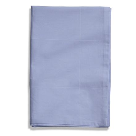 Hästens Format Tern lys blå/hvid pudebetræk 60x80