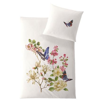Johan Hefel pure luxury Tencel sengetøj Butterfly 140x200